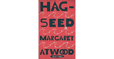 Hag-Seed (Unabridged) (CD/Spoken Word) (Margaret Eleanor Atwood) - image 1 of 1