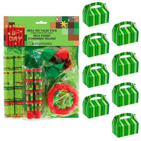 48pc Box Party Favor kit - image 1 of 1