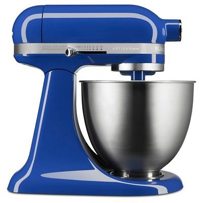 KitchenAid Artisan Mini 3.5 Quart Tilt-Head Stand Mixer - KSM3311X