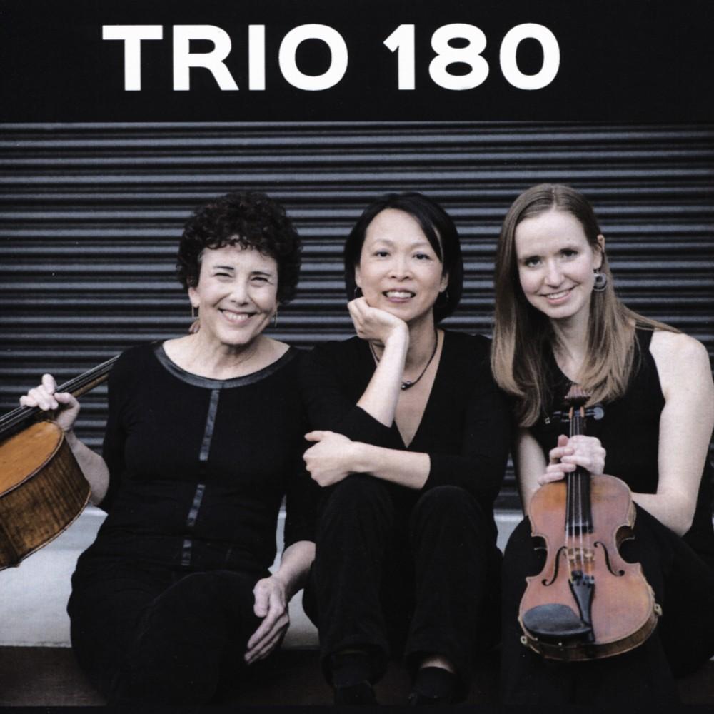 Trio 180 - Trio 180 (CD), Classical Music