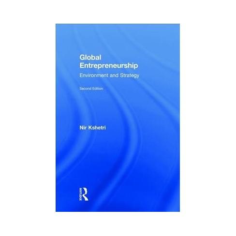 entrepreneurship and environment