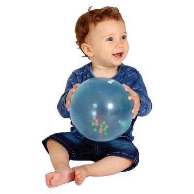 Edushape Rainbow Soft Ball Sensory Development Toy
