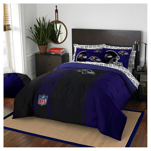 NFL Northwest Full Bed in a Bag - image 1 of 1