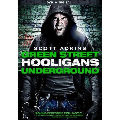 Green Street Hooligans: Underground (DVD) - image 1 of 1