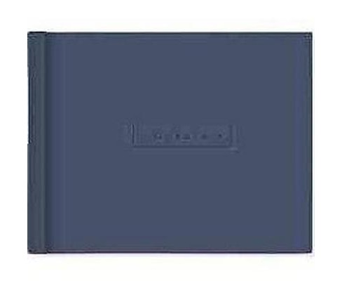 Midnight Guest Book (Hardcover) - image 1 of 1