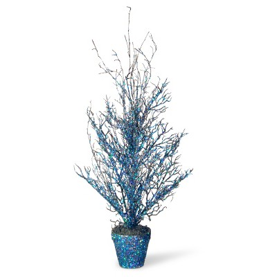 23in Potted Halloween Tree - National Tree Company