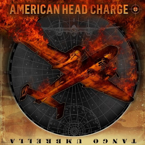 American Head Charge - Tango Umbrella (CD) - image 1 of 1