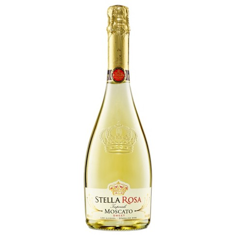 Stella Rosa Imperiale Moscato Wine - 750ml Bottle - image 1 of 3
