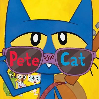 Pete the Cat - Pete The Cat (CD)