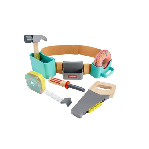 Fisher-Price DIY Tool Belt - image 1 of 4