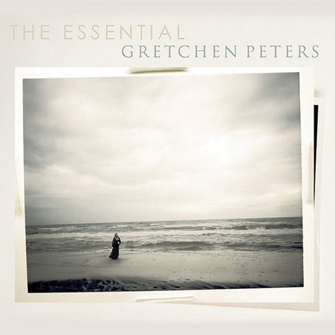 Gretchen peters - Essential gretchen peters (CD) - image 1 of 1
