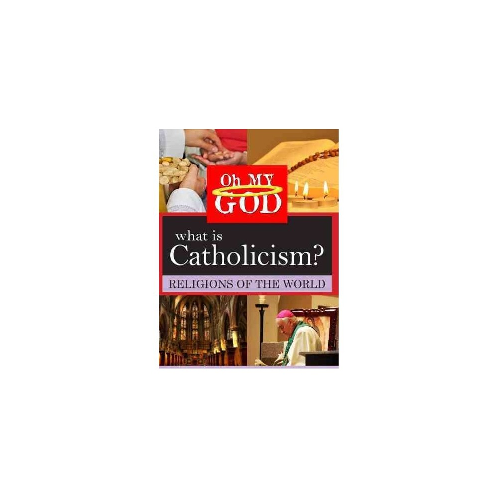 Oh My God:Religions What Is Catholici (Dvd)