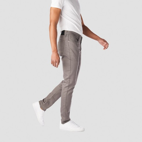 8d3e4dfc DENIZEN® From Levi's® Men's 216™ Skinny Fit Knit Jeans - Medium Gray ...