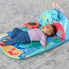 Infantino 3 Stage Above and Beyond Tummy Time Mat - image 2 of 4
