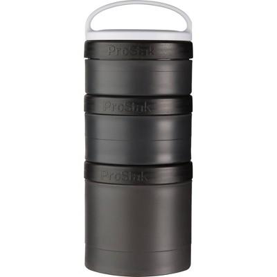 BlenderBottle ProStak Expander Shaker Cup - Black