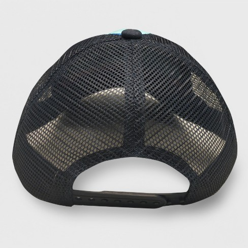 0d5c704ea30 Baby Boys  Pirate Life Striped Baseball Hat - Cat   Jack™ Navy 12-24M    Target