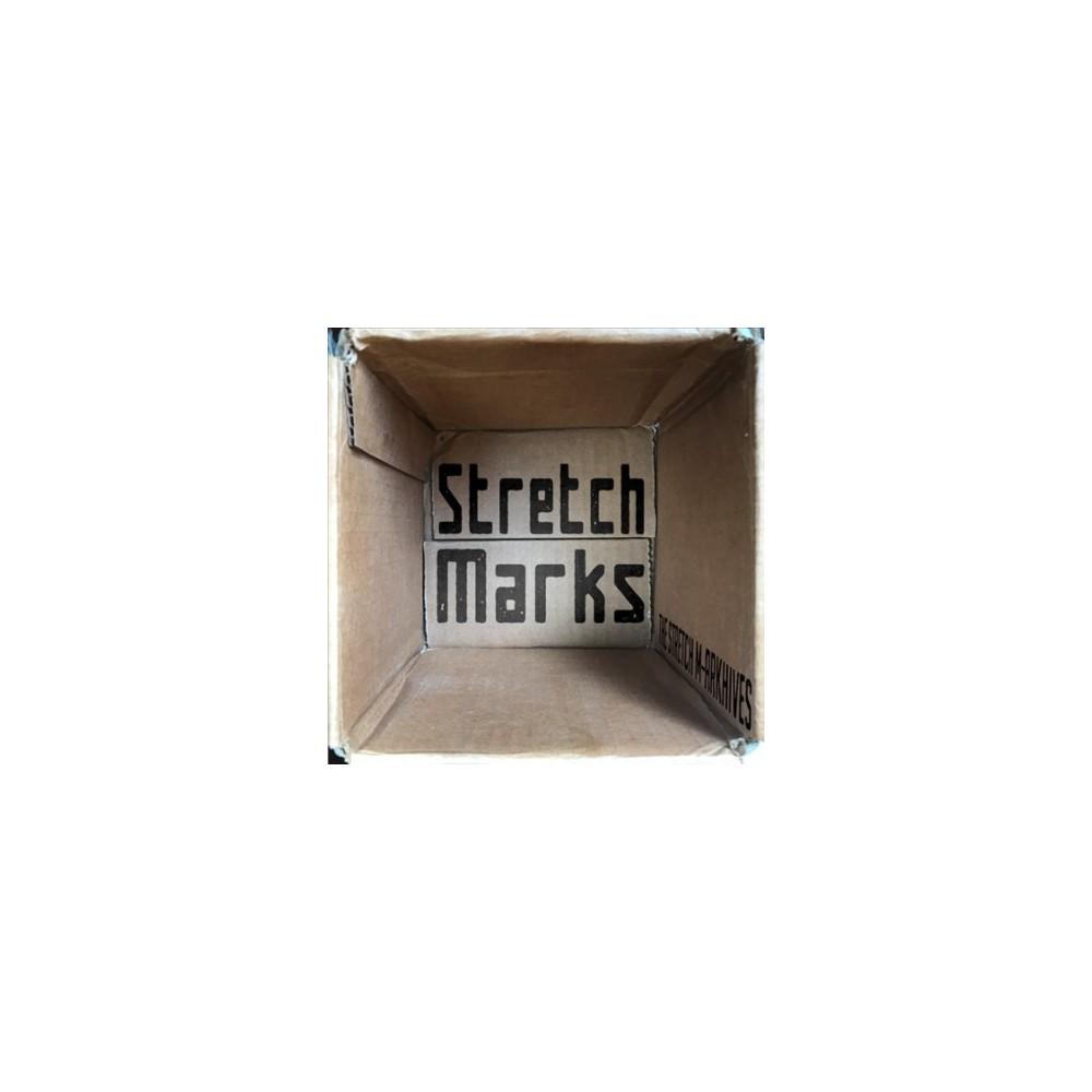 Stretchmarks - Stretch M Arkhives (CD)