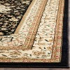 Fay Floral Loomed Rug - Safavieh - image 2 of 4