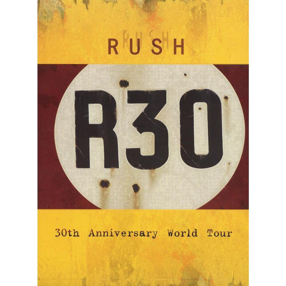 R30 (Dvd), Movies