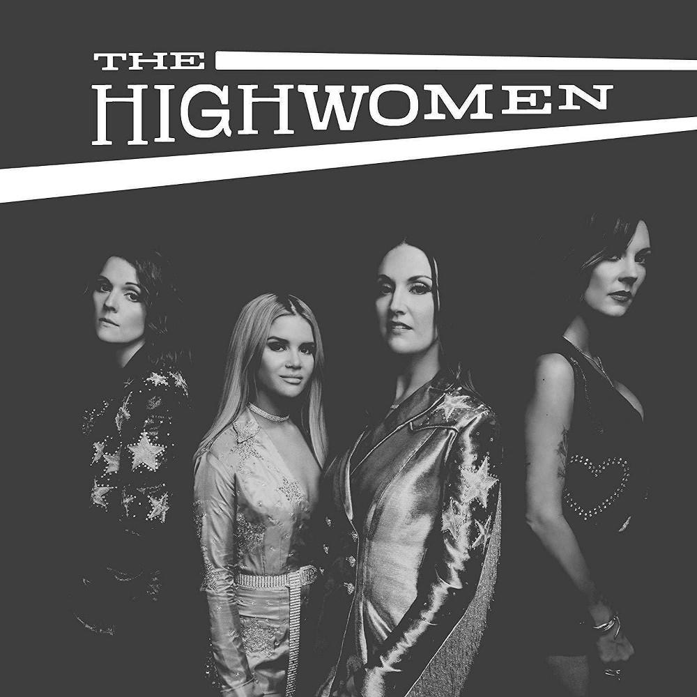 The Highwomen The Highwomen 2 Lp S Lp Vinyl