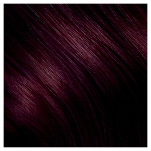 Natural Instincts Clairol Crema Keratina Hair Color Burgundy 4rv Target