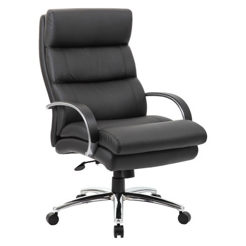 Task And Office Chairs Boss Office Products Black Target