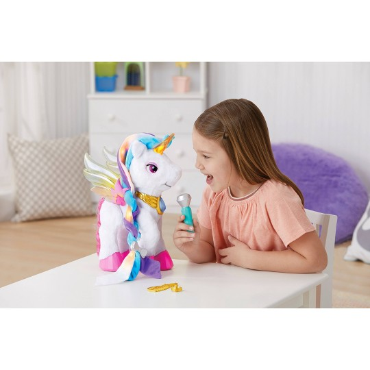 VTech Myla the Magical Unicorn image number null