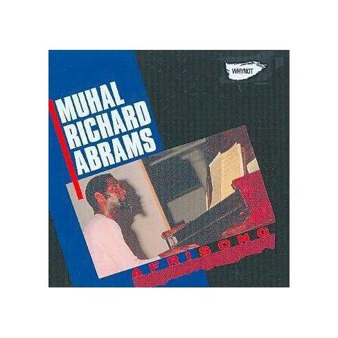 Muhal Richard Abrams - Afrisong (CD) - image 1 of 1