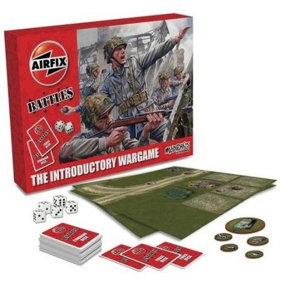 Airfix Battles - The Introductory Wargame Board Game