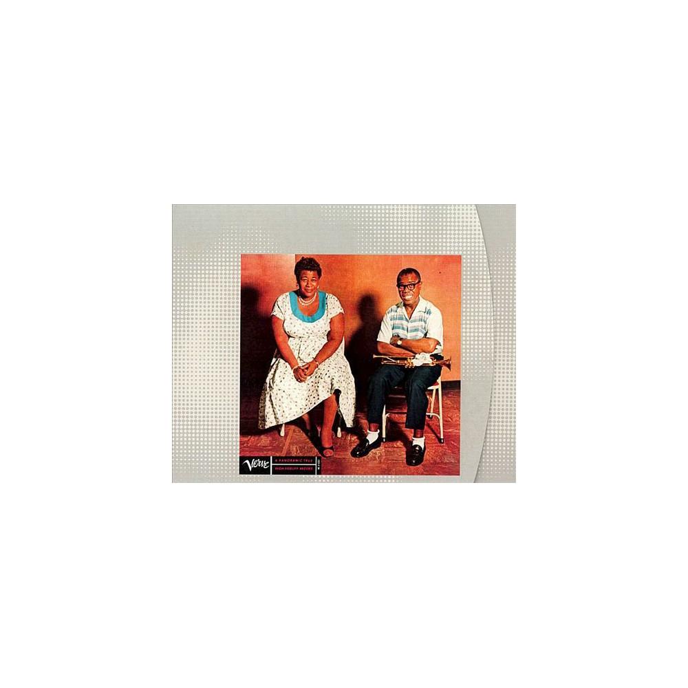 Ella Fitzgerald - Ella & Louis (CD)