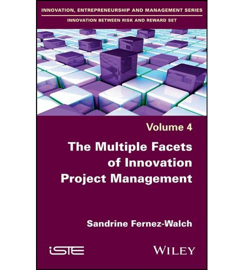 Multiple Facets of Innovation Project Management : Linking Theory and Practice (Hardcover) (Sandrine - image 1 of 1