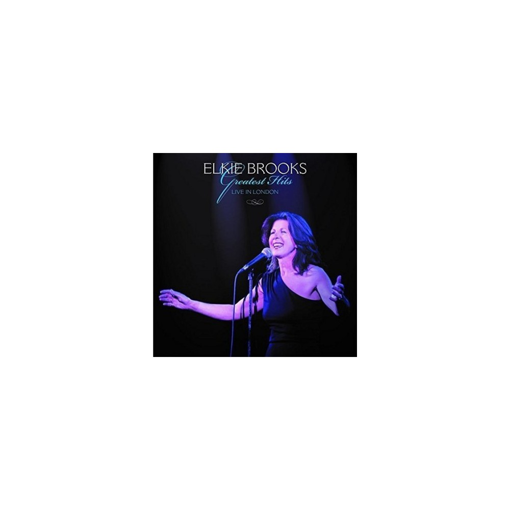Elkie Brooks - Greatest Hits:Live In London (Vinyl)
