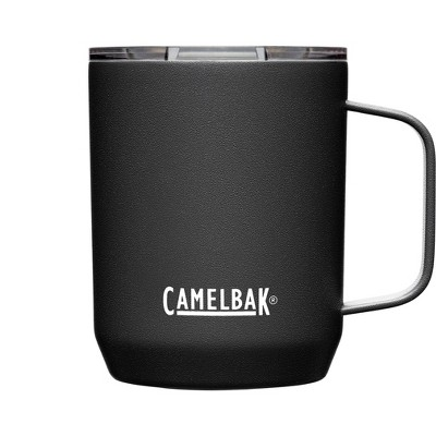 CamelBak 12oz Vacuum Insulated Stainless Steel Camp Mug