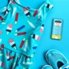 Neutrogena Wet Skin Kids Sunscreen Stick - SPF 70 - 0.47oz - image 3 of 4