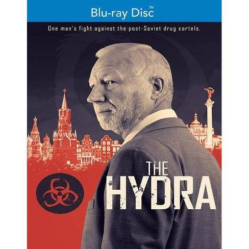 The Hydra (Blu-ray) - image 1 of 1