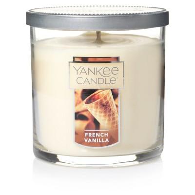 Yankee Candle® - French Vanilla Regular Tumbler Candle 7oz