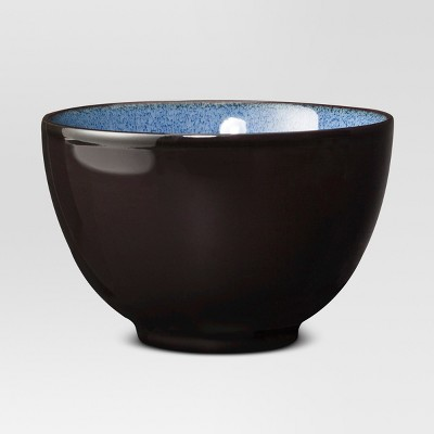 Belmont Stoneware Reactive Noodle Bowls Set of 4 - Threshold™
