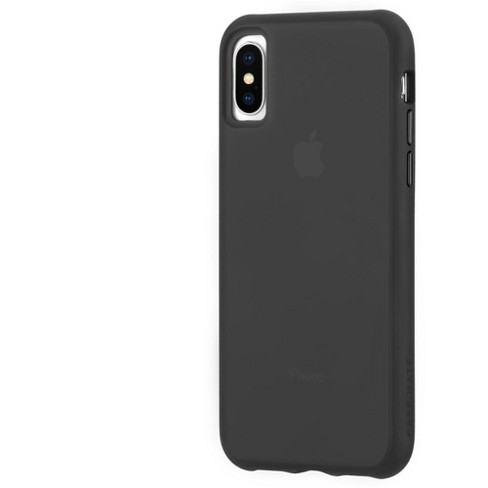 info for e3cb5 4cc04 Case-Mate iPhone Xs / X Tough Matte Black