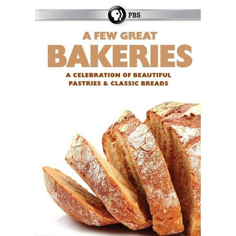 A Few Great Bakeries (DVD) - image 1 of 1
