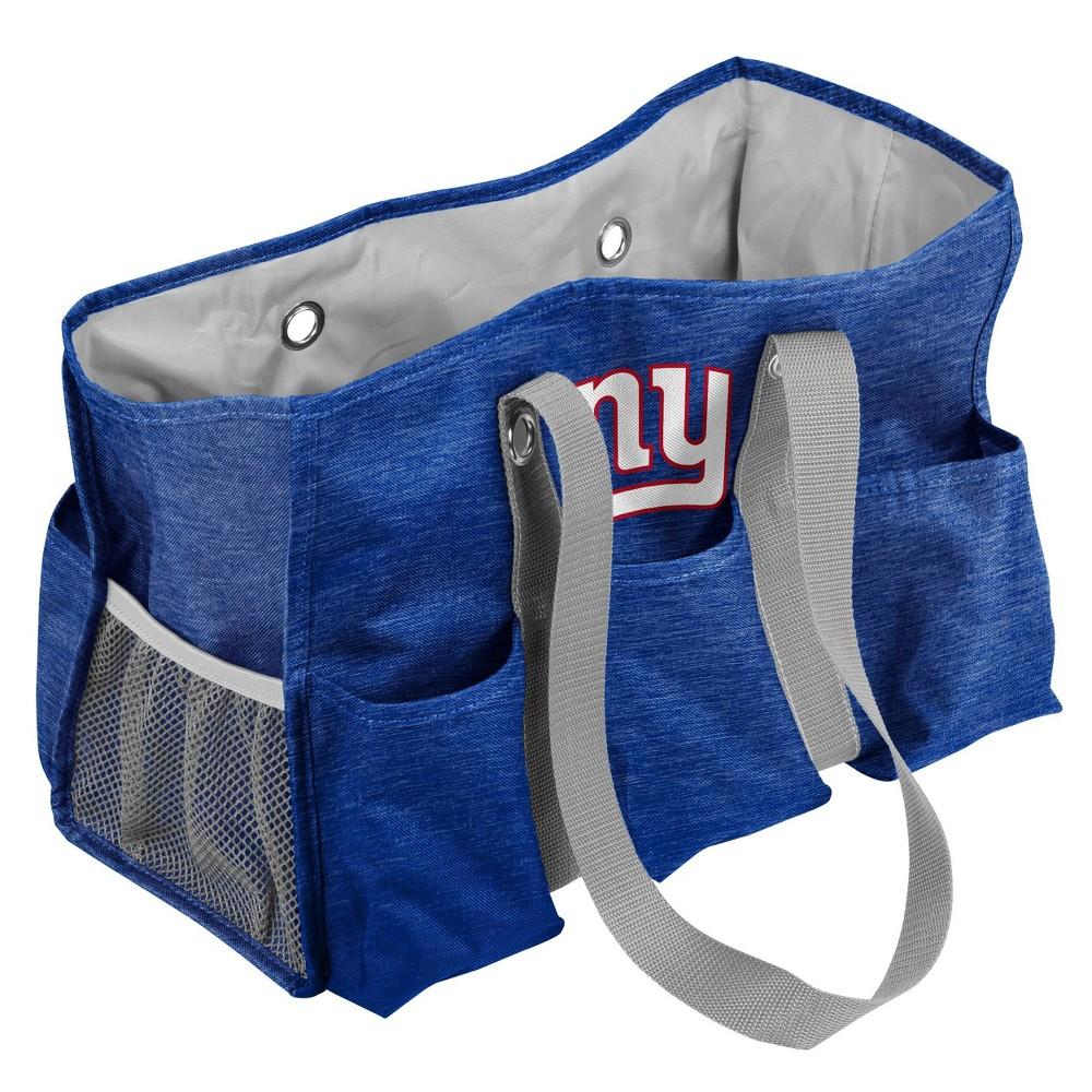 Nfl New York Giants Crosshatch Jr Caddy Backpack
