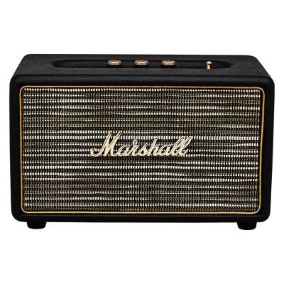 Marshall Acton Bluetooth Speaker - Black (04091802)