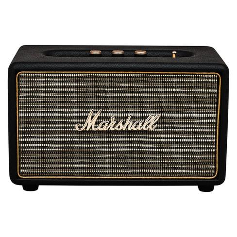 Marshall Acton Bluetooth Speaker - Black (04091802) - image 1 of 5