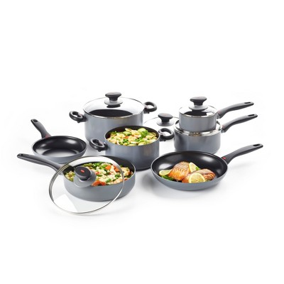 OXO SoftWorks 12pc Cookware Set