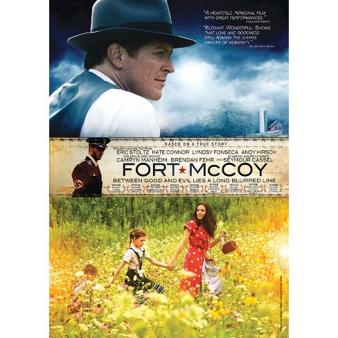 Fort McCoy (DVD) - image 1 of 1