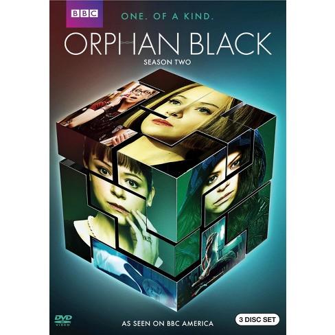 Orphan Black: Season Two (3 Discs) - image 1 of 1