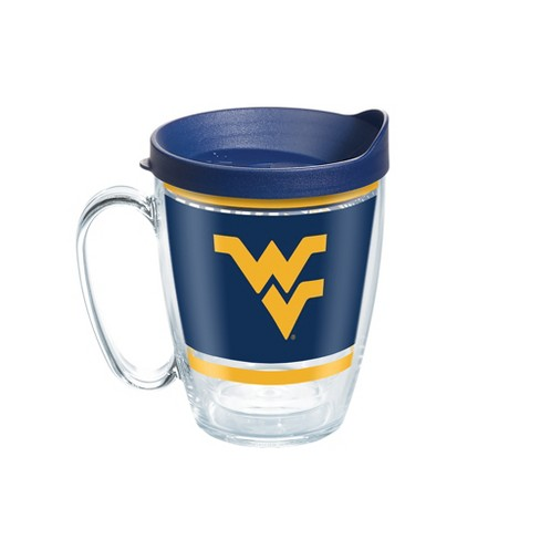 Tervis West Virginia Mountaineers Legend 16oz Coffee Mug with Lid - image 1 of 1