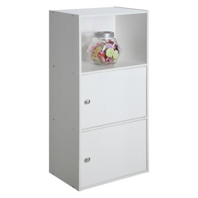 Johar Furniture Xtra Storage 2 Door Cabinet : Target