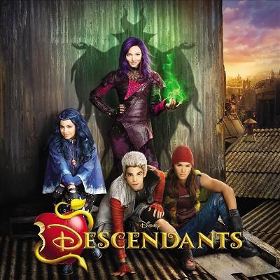 Original Soundtrack - Descendants (Original TV Movie Soundtrack) (CD)