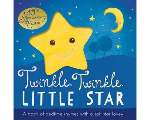 Twinkle, Twinkle, Little Star (Hardcover) - image 1 of 1