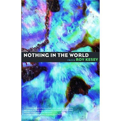 Nothing in the World - by  Roy Kesey (Paperback) - image 1 of 1
